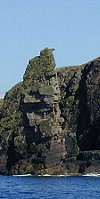 The Old Man of Stoer from the South